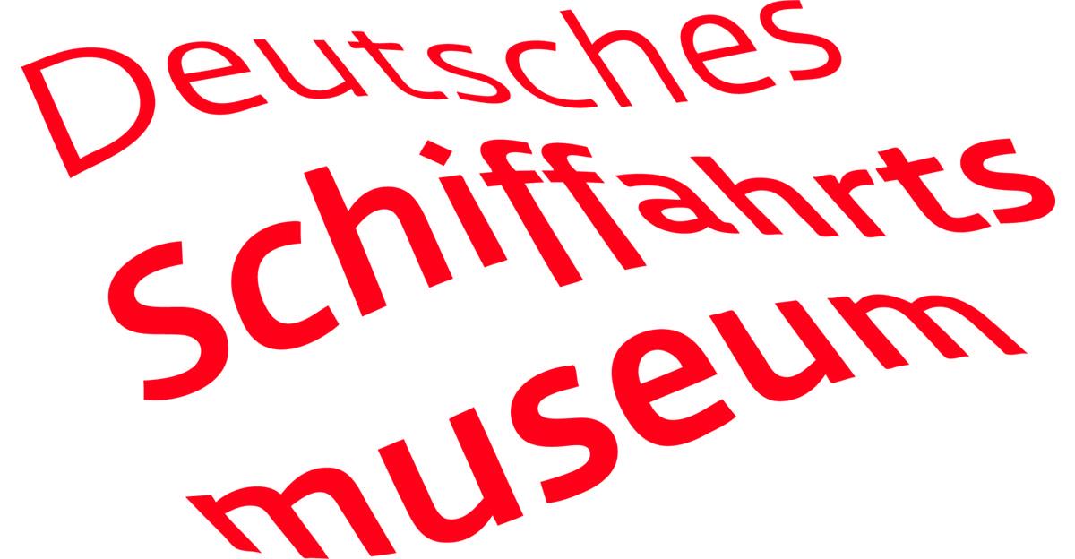 Logo Deutsches Schifffahrtsmuseum