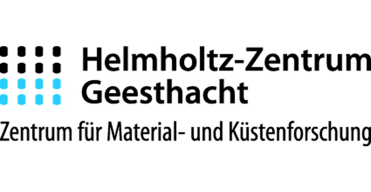 Logo HZB-Zentrum Geesthacht