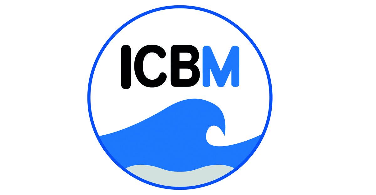 Logo Institut für Chemie und Biologie des Meeres
