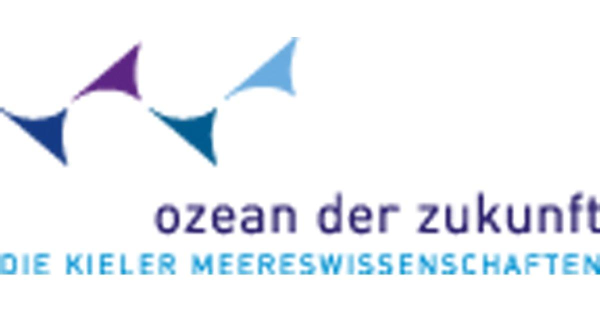 Logo Exzellenzcluster Ozean der Zukunft