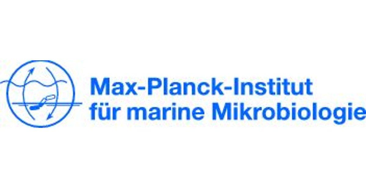 Logo Max-Planck-Institut für Marine Mikrobiologie