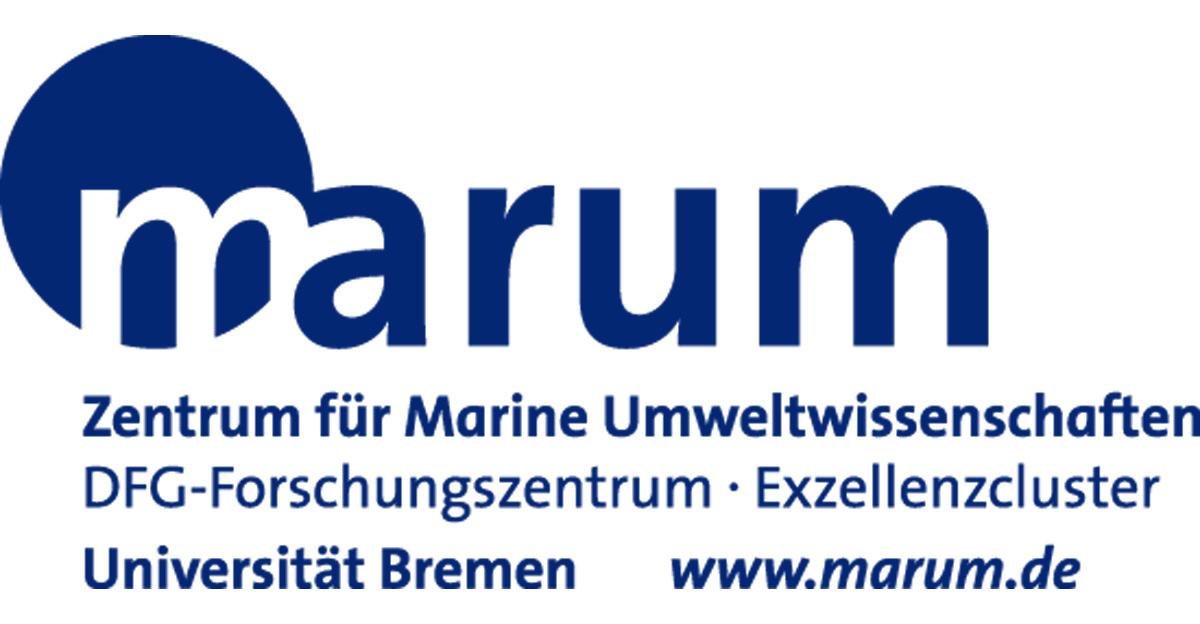 Logo Zentrum für marine Umweltwissenschaften